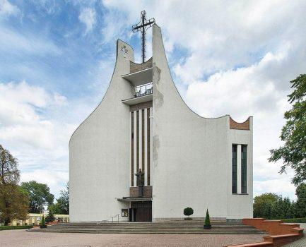 Nowy portal parafii